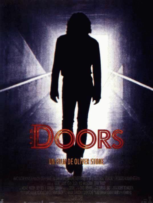 Les Doors TRUEFRENCH DVDRiP 1991