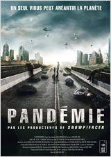 Pandémie (Gamgi) FRENCH DVDRIP 2014
