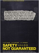 Safety Not Guaranteed VOSTFR DVDRIP 2013