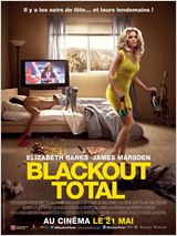 Blackout Total (Walk Of Shame) FRENCH DVDRIP x264 2014