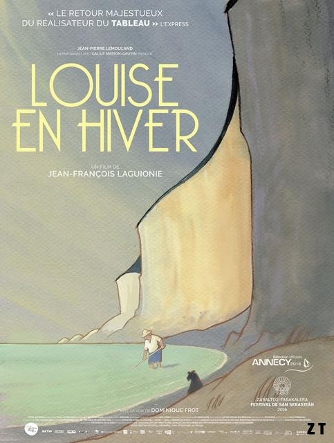 Louise en Hiver FRENCH DVDRIP 2017