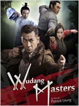Wudang Masters FRENCH DVDRIP 2014