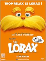 Le Lorax FRENCH DVDRIP 2012