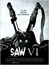 Saw 6 DVDRIP FRENCH 2009