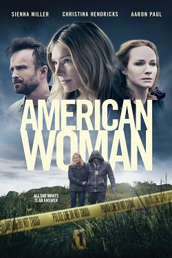 American Woman FRENCH DVDRIP 2020