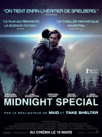 Midnight Special FRENCH BluRay 720p 2016