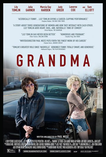 Grandma FRENCH DVDRIP x264 2016