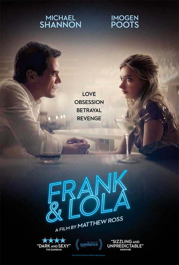 Frank & Lola VOSTFR BluRay 720p 2017
