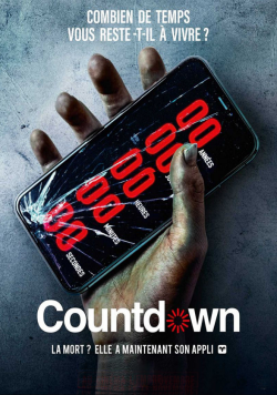 Countdown FRENCH DVDRIP 2020