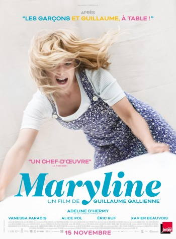 Maryline FRENCH DVDRIP x264 2018