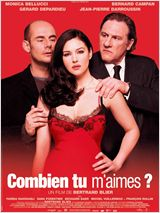 Combien tu m'aimes ? FRENCH DVDRIP 2005