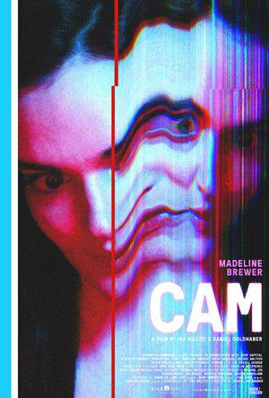 Cam FRENCH WEBRIP 1080p 2018