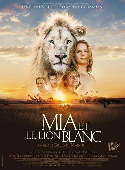 Mia et le Lion Blanc FRENCH BluRay 720p 2019