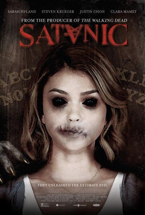 Satanic FRENCH DVDRIP x264 2017
