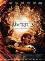 Les Immortels (Immortals) TRUEFRENCH DVDRIP 1CD 2011