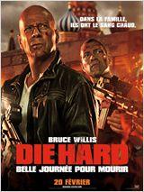 Die Hard 5 : belle journée pour mourir FRENCH DVDRIP 2013