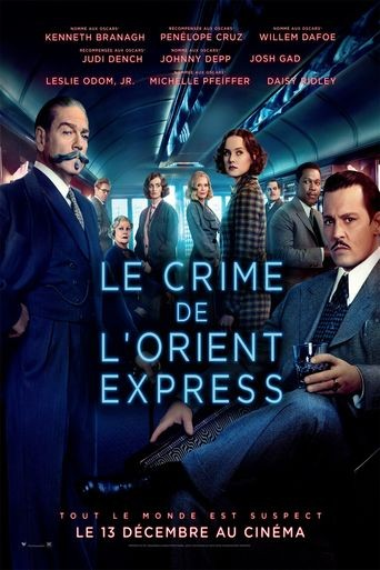 Le Crime de l'Orient-Express FRENCH DVDRIP 2018