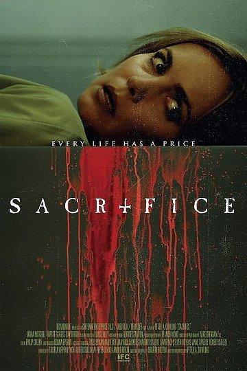 Sacrifice FRENCH DVDRIP 2016