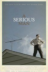 A Serious Man FRENCH DVDRIP 2010