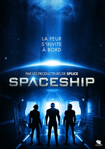 Spaceship (Debug) FRENCH DVDRIP x264 2016
