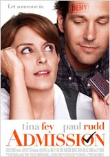 Admission FRENCH DVDRIP AC3 2013