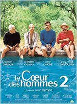 Le Coeur des hommes 2 DVDRIP FRENCH 2007