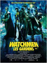 Watchmen - Les Gardiens FRENCH DVDRIP 2009