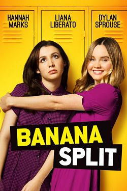 Banana Split FRENCH WEBRIP 720p 2020