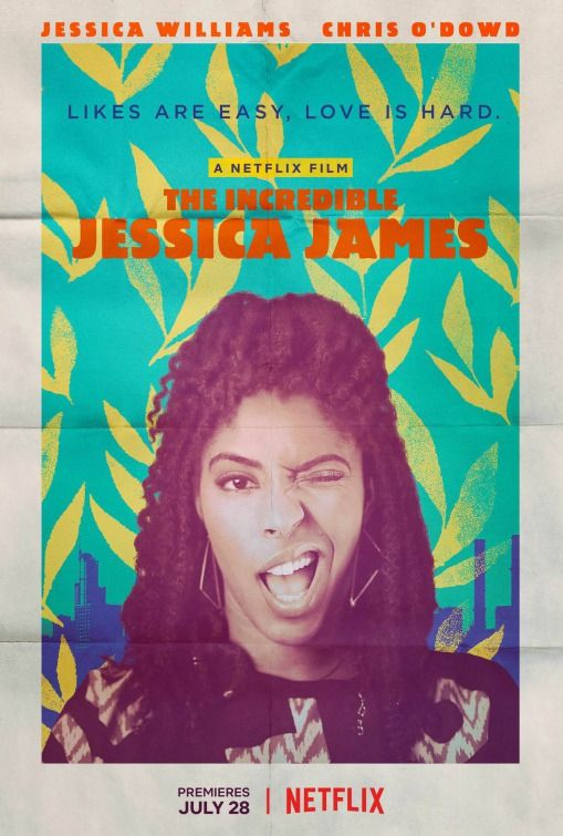 The Incredible Jessica James FRENCH WEBRIP 2017