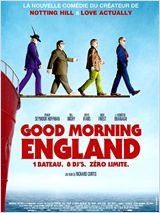 Good Morning England DVDRIP FRENCH 2009