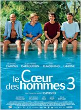 Le Coeur des hommes 3 FRENCH DVDRIP 2013