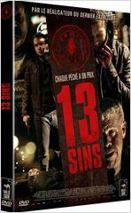 13 Sins VOSTFR DVDRIP 2014