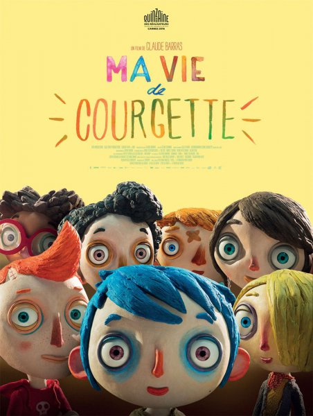 Ma Vie De Courgette FRENCH DVDRIP 2016