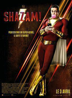 Shazam! TRUEFRENCH WEBRIP 720p 2019
