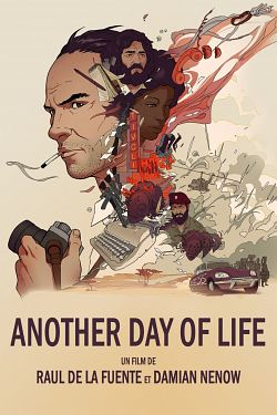 Another Day of Life TRUEFRENCH BluRay 1080p 2019