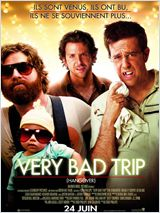 Very Bad Trip DVDRIP FRENCH 2009