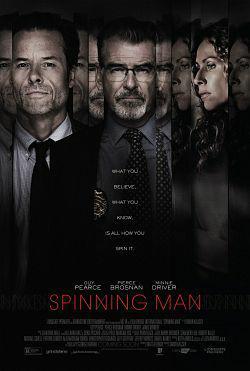 Spinning Man FRENCH DVDRIP 2018