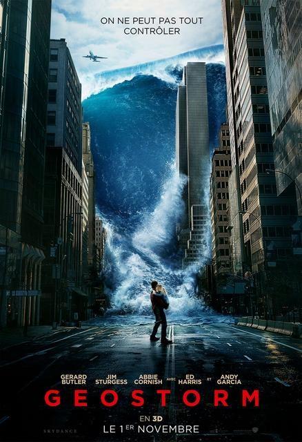 Geostorm FRENCH BluRay 1080p 2017