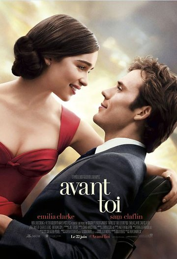 Avant toi FRENCH DVDRIP x264 2016