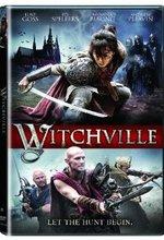 Witchville VOSTFR DVDRIP AC3 2011
