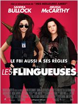 Les Flingueuses (The Heat) FRENCH DVDRIP 2013