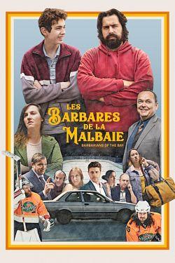 Les barbares de La Malbaie FRENCH WEBRIP 720p 2020