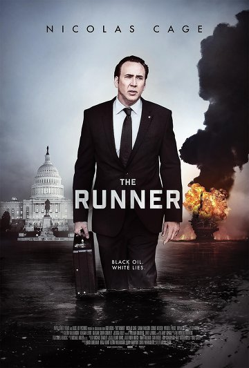 The Runner FRENCH DVDRIP 2016