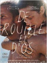 De rouille et d'os FRENCH DVDRIP 1CD 2012