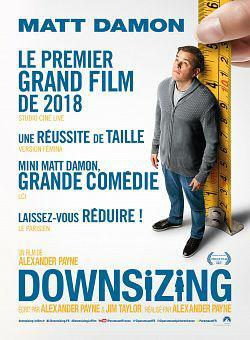 Downsizing TRUEFRENCH DVDRiP 2018