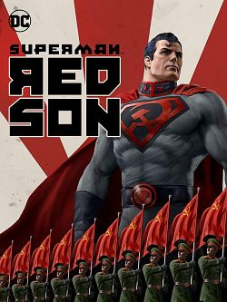 Superman Red Son FRENCH WEBRIP 2020