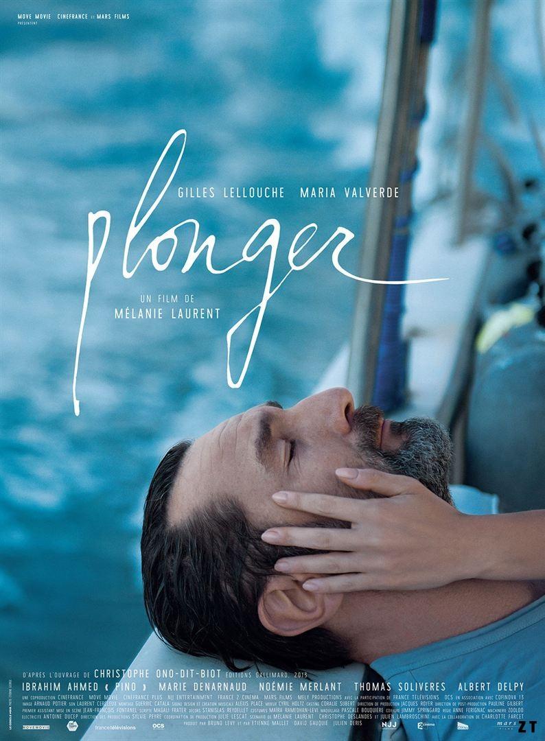 Plonger FRENCH WEBRIP 2018