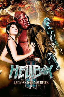 Hellboy II : Les Légions d'or maudites TRUEFRENCH HDlight 1080p 2008
