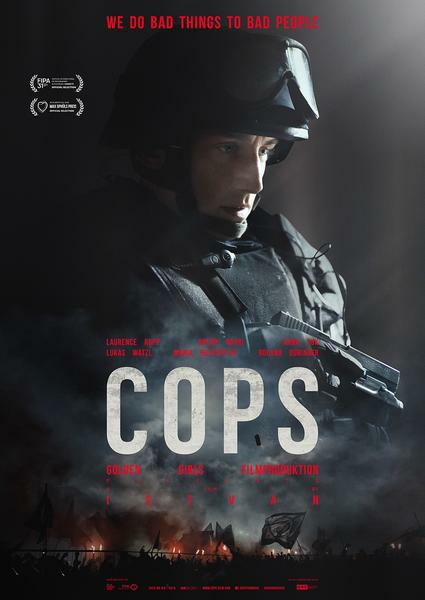 Cops FRENCH WEBRIP 2019
