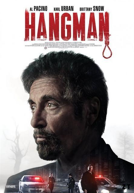 Hangman FRENCH DVDRIP 2018